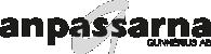 Anpassarna Logotyp